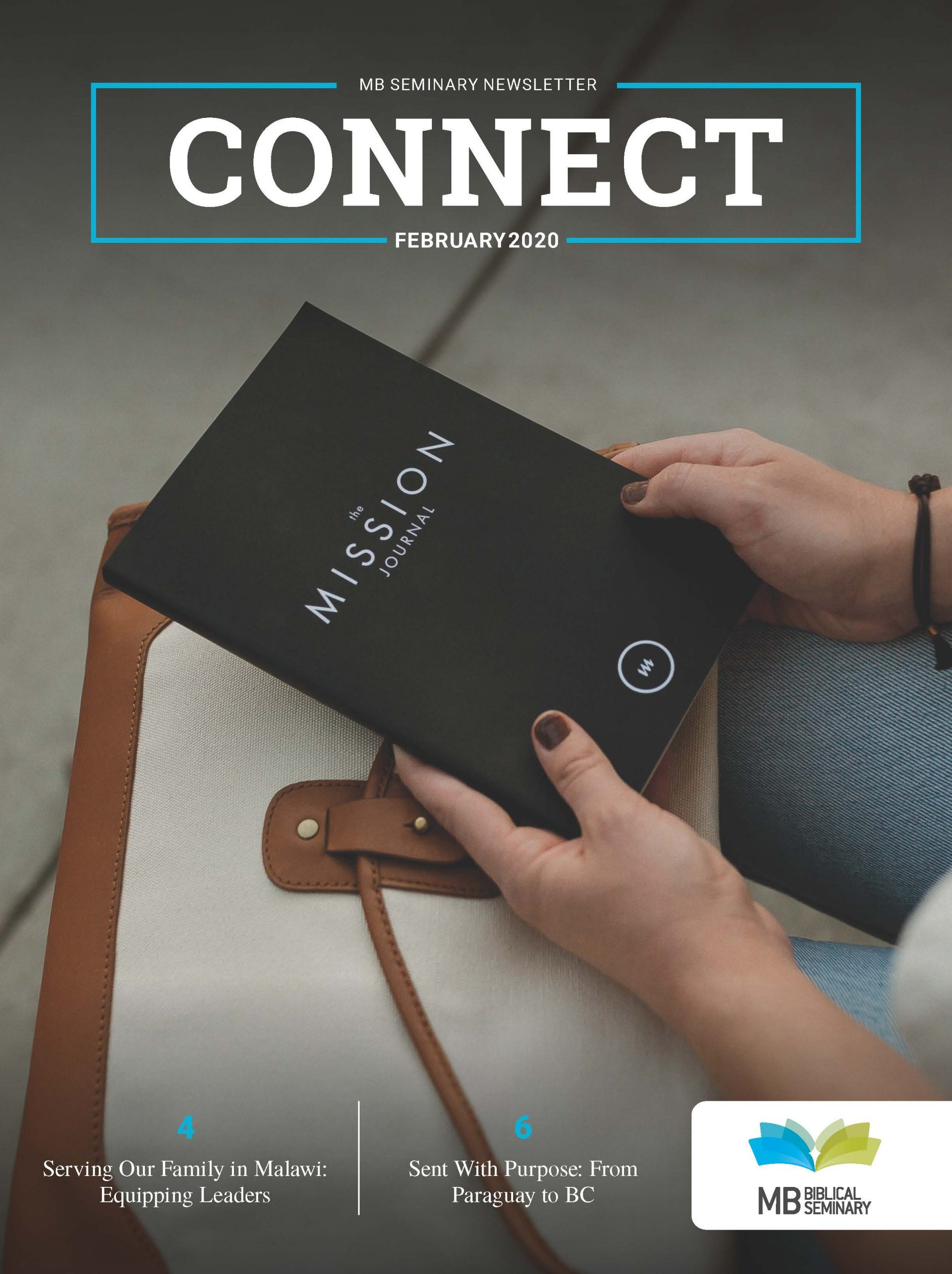 Connect – Winter 2020