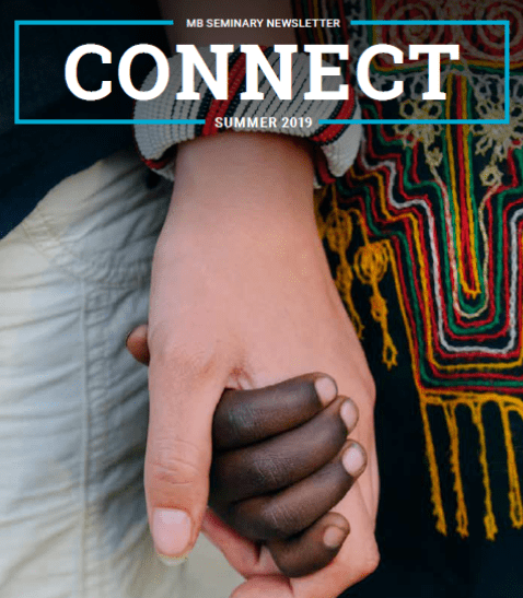 Connect – Summer 2019