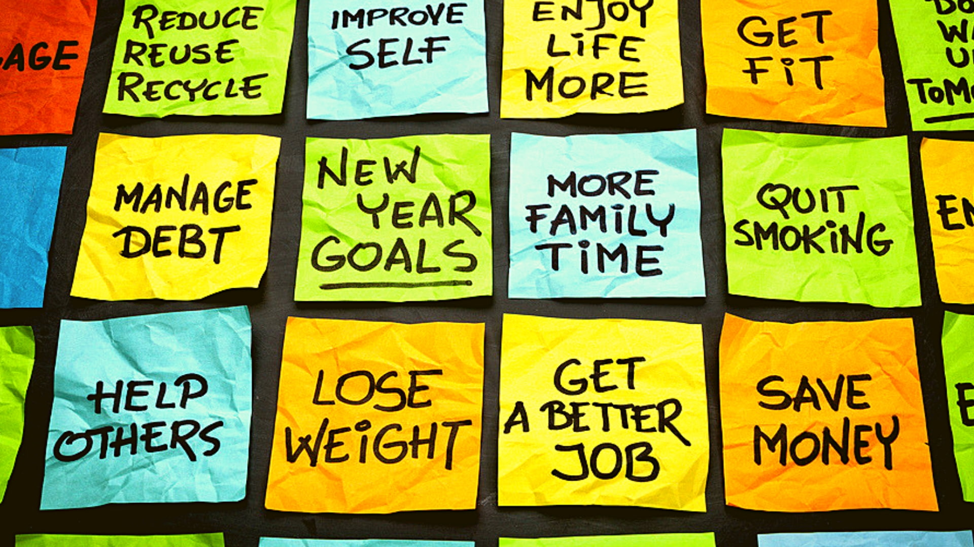 How to Develop a Personal Growth Plan