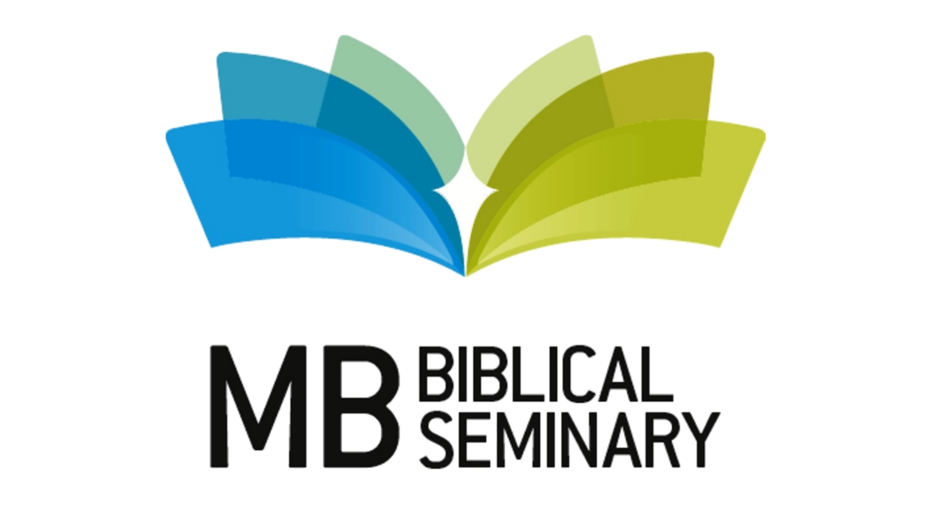 MBS logo, canva - MB Seminary