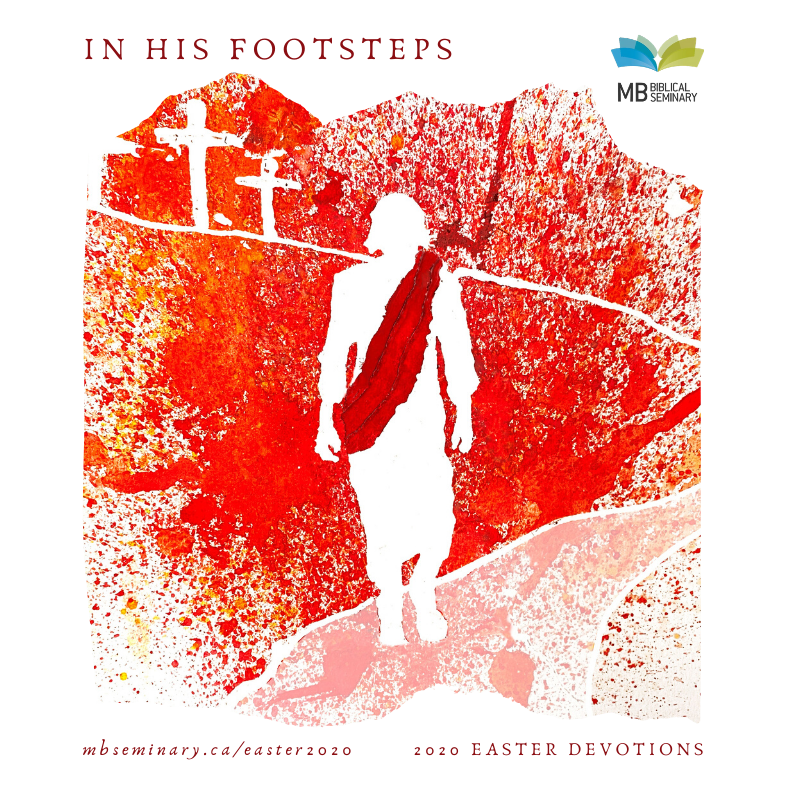 "MB Seminary Releases ""In His Footsteps"""